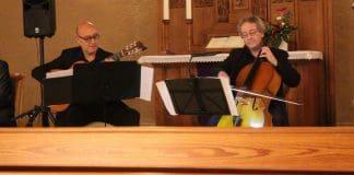 attendorner geschichten - kulturring concierto