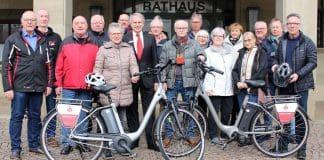 attendorner geschichten - seniorenrat e-bikes