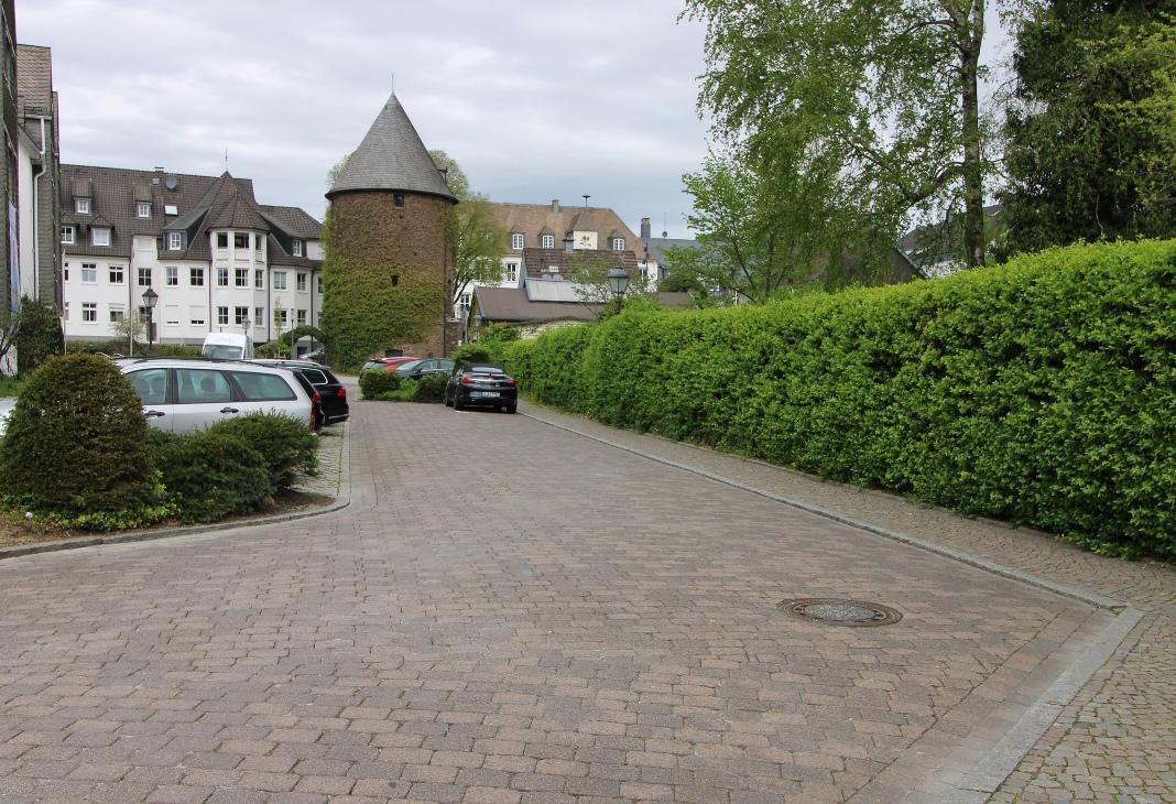 attendorner geschichten - bieketurmstraße