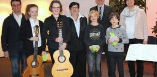 attendorner geschichten - musikschule