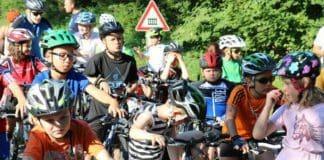 atendorner geschichten - triathlon