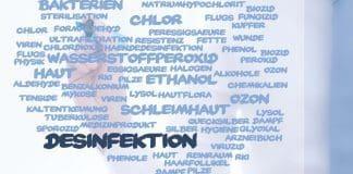 attendorner geschichten - desinfektion