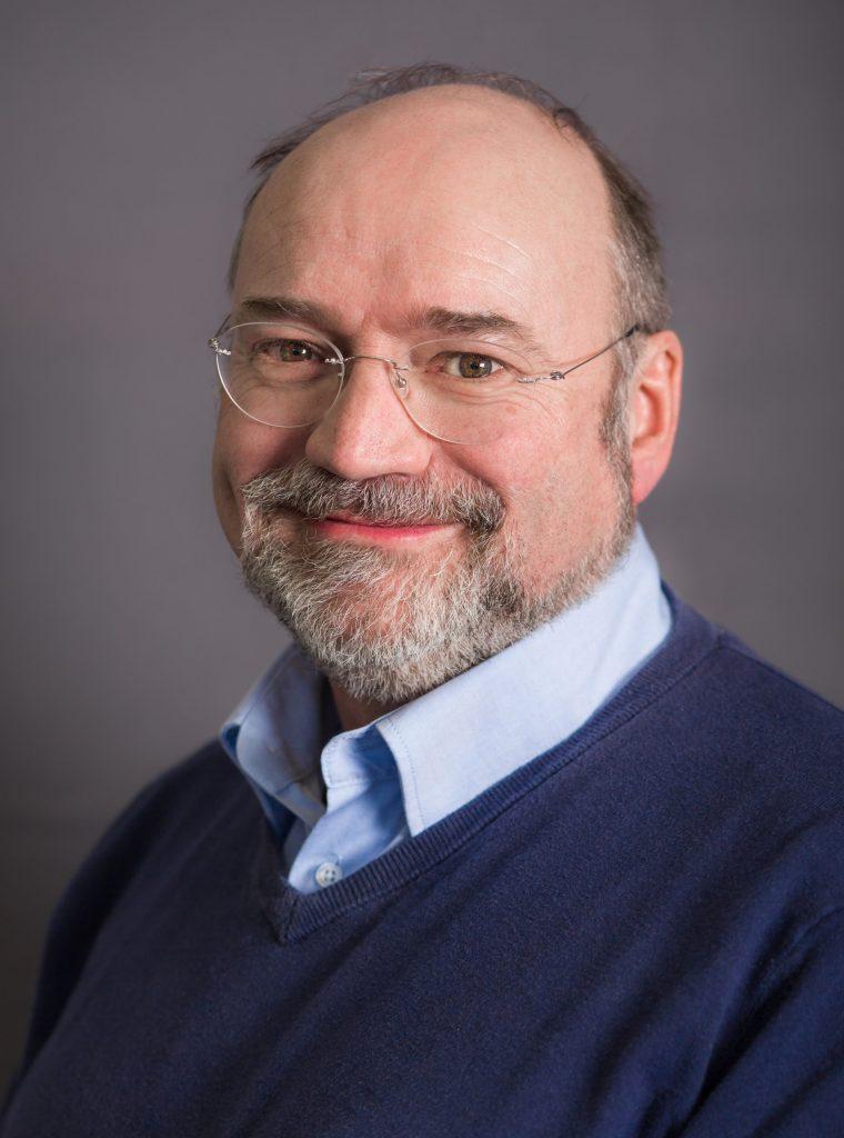 Georg Plasger