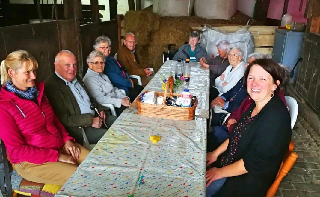 GFO Tagespflege Milstenau - Hof Belke