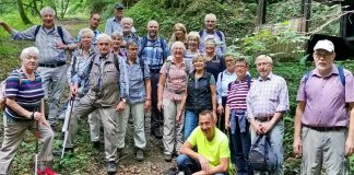SGV Attendorn Mosel Wandertour 2019