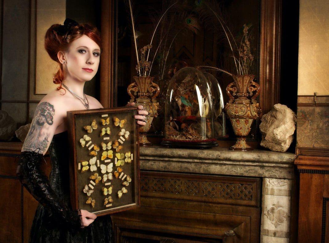 Lydia Benecke Sadisten - Foto: Annie Bertram