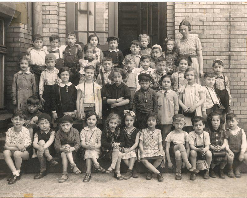 breslau juedische schulklasse1938 2