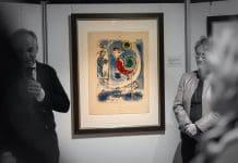 Dreigestirn der Moderne - Sonderausstellung Südsauerlandmuseum - Foto: Artwork-Hövelmann