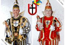 Prinz Karneval Attendorn 2020
