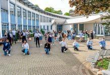 St.-Ursula-Realschule - Schulabschluss 2020