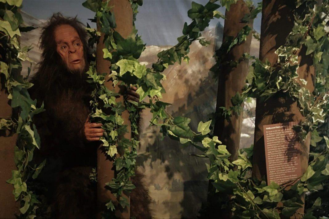Fantastische Wesen - Südsauerlandmuseum Attendorn