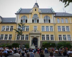 Rivius Gymnasium Attendorn