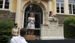 Abi 2020 Rivius Gymnasium Attendorn