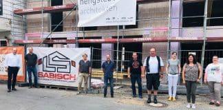 Caritas Zentrum Attendorn - Betreutes Wohnen