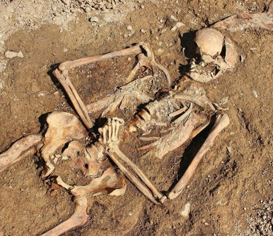 LWL-Archäologen finden ein Stück Attendorner Klostergeschichte