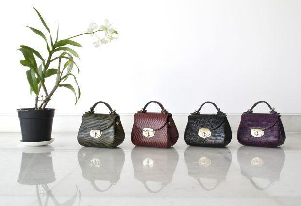 Handtaschen, der perfekte Begleiter
