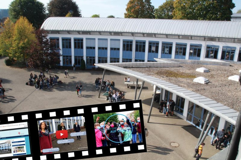 St. URsula Realschule - Tag der offenenTür