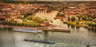 Koblenz - Foto pixabay