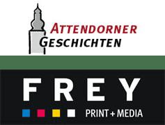Attendorner Geschichten - EIn Projekt von FREY PRINT + MEDIA