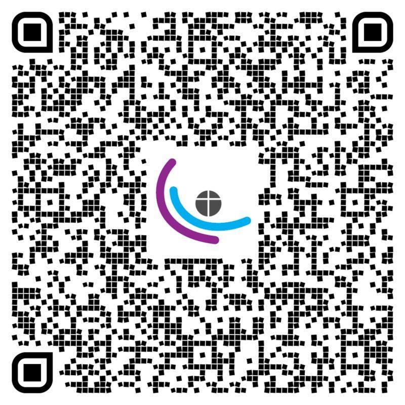 ekklp cr code mediathek des kirchenkreises