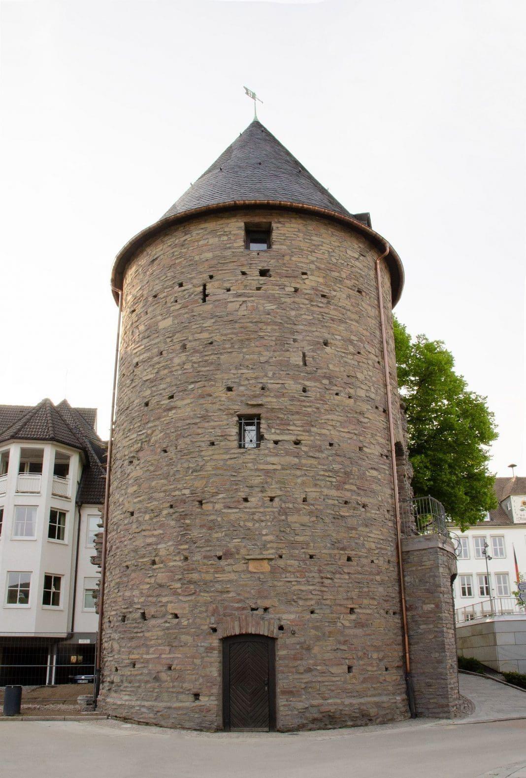 Bieketurm Attendorn