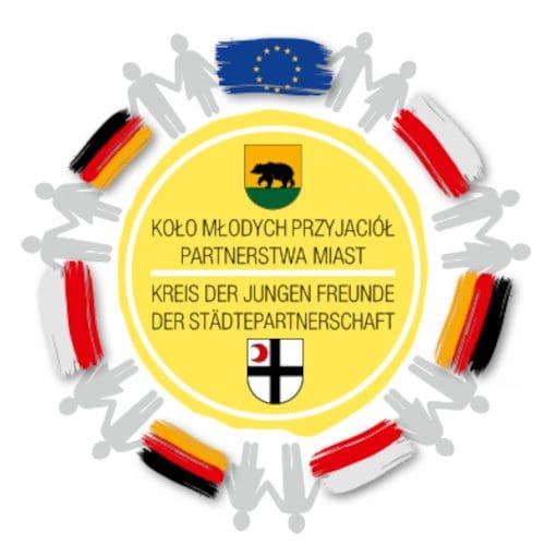 logo kreis der jungen freunde der stadtepartnerschaft