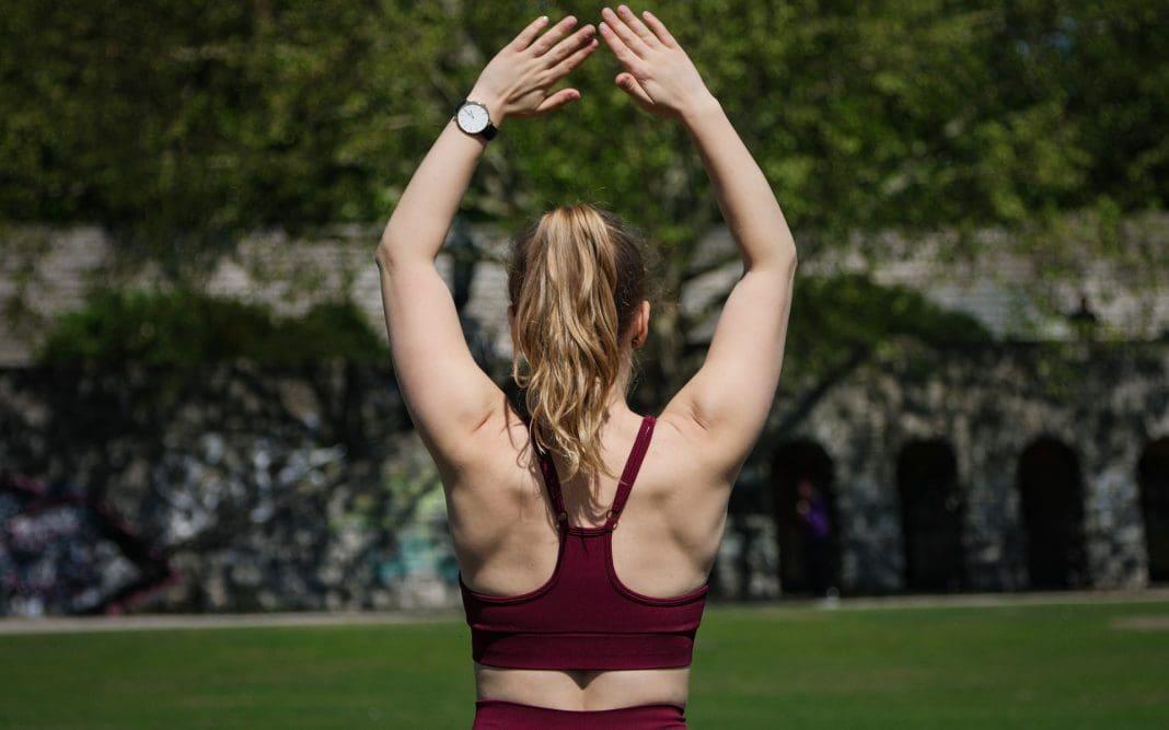 Rückengymnastik - Rückenschule
