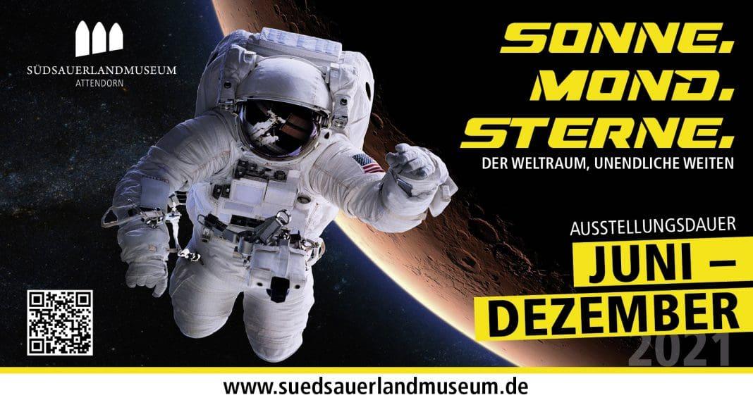 Sonne-Mond-Sterne - Sonderausstellung Südsauerlandmuseum