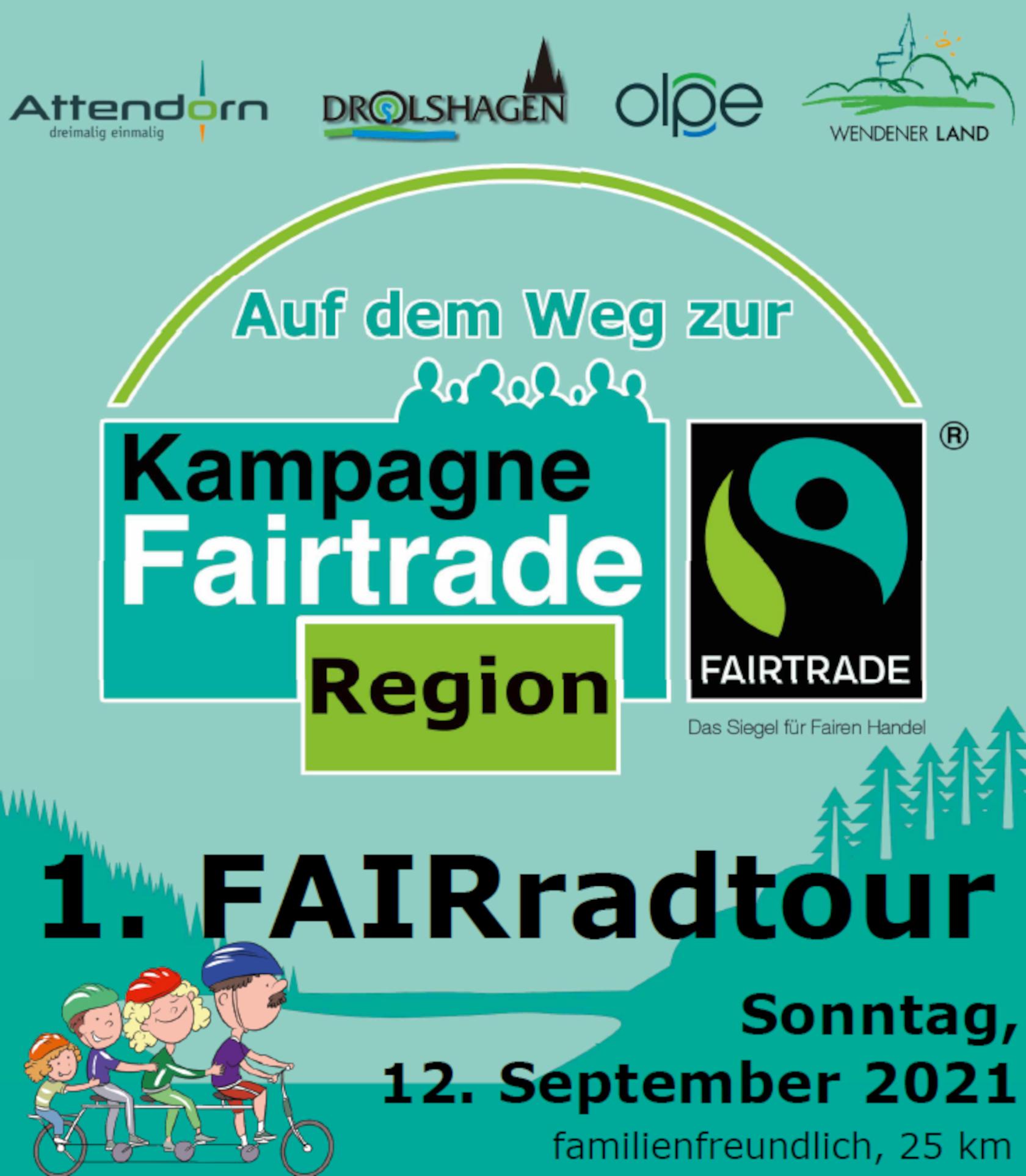 fairradtour