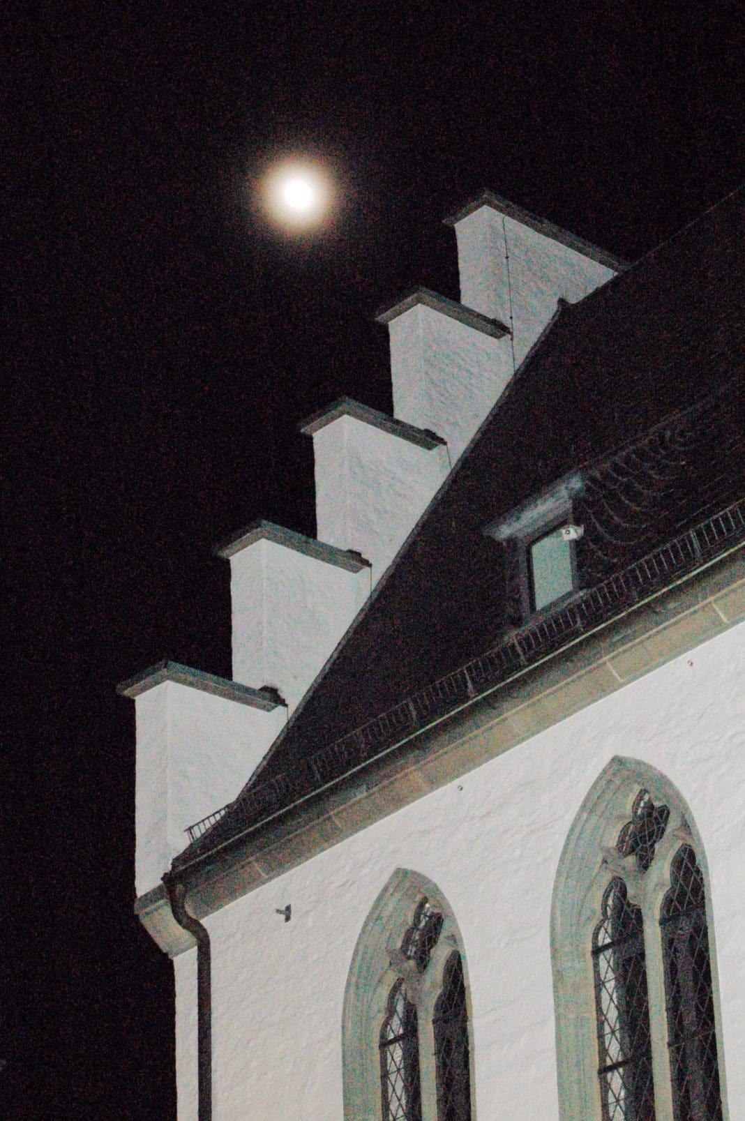 Museum im Mond: M. Löcken, Südsauerlandmuseum